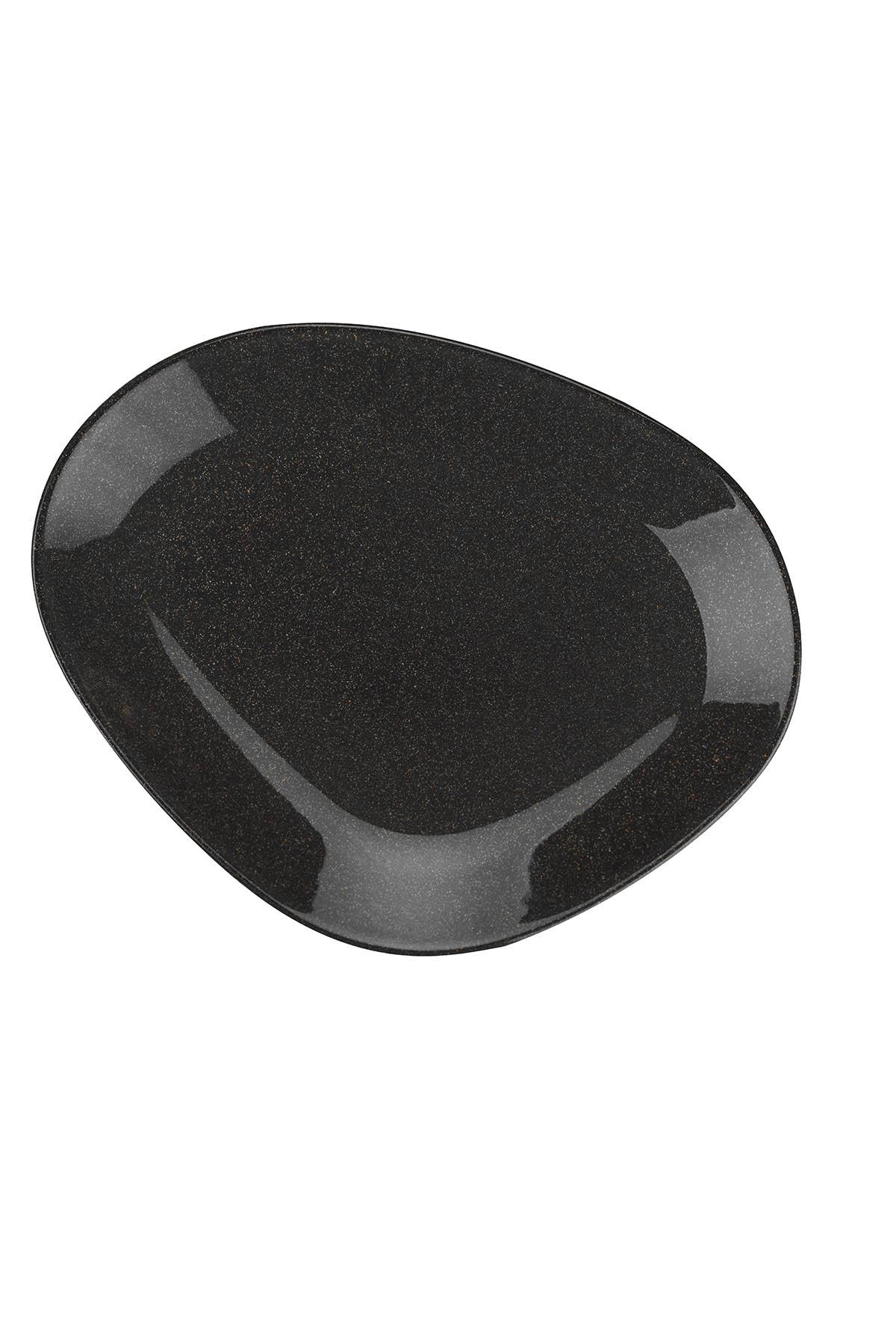 Corendon - Galaxy 2 Li 22 Cm Duz Tabak Parlak Antrasit Renk